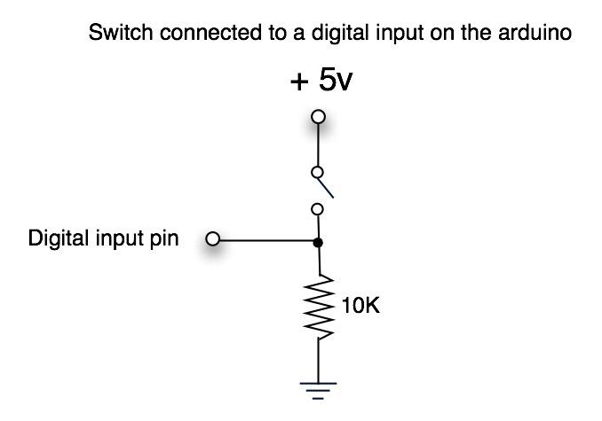 Relayactuatorwithbutton arduino sensor plugin