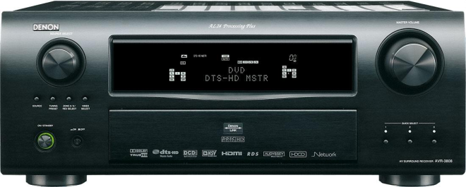 denon receiver control plugin. Black Bedroom Furniture Sets. Home Design Ideas